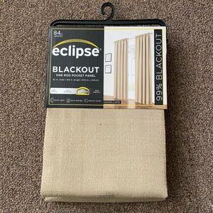 Eclipse Samara Blackout Energy-Efficient Thermal